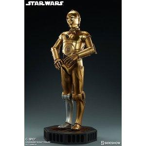 Star Wars Legendary Scale: 1/2 C-3PO