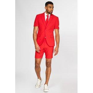 Summer - Red Devil