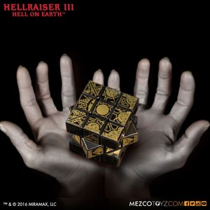 Hellraiser III: Zauberwürfel Lament Configuration