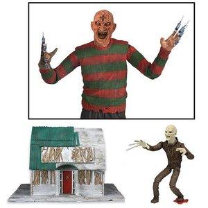 Nightmare On Elm Street 3: Ultimate Freddy