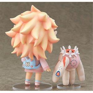 BBK/BRNK Nendoroid: Kogane Asabuki & Migite-chan
