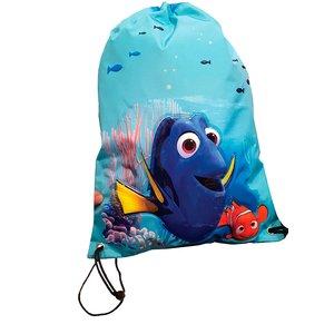 Findet Dorie: Dorie & Nemo