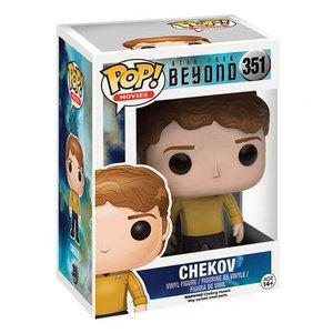 POP! - Star Trek Beyond: Chekov