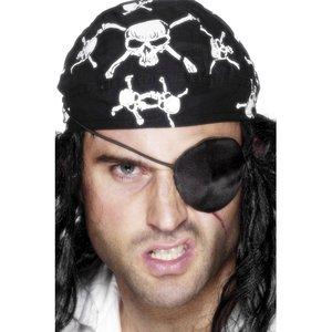 Pirat - schwarz