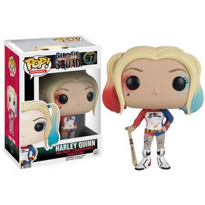 POP! - Suicide Squad: Harley Quinn