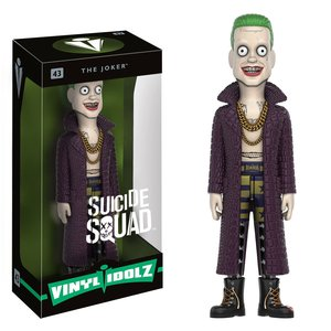 Suicide Squad Vinyl Sugar: Idolz The Joker