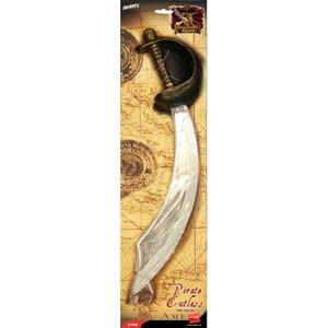 Épée Pirate et Cache-oeil