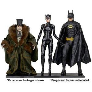 Batman - Il ritorno: Catwoman 1/4 (Michelle Pfeiffer)