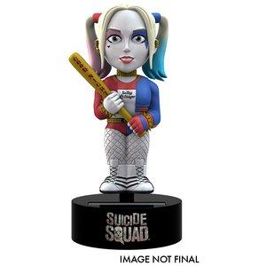 Suicide Squad Body Knocker: Harley Quinn