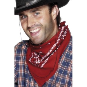 Western - Cowboy