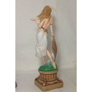 Fantasy Figure Gallery: Aphrodite 1/6 (Wei Ho)