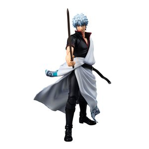Gintama - Variable Action Heroes: Sakata Gintoki