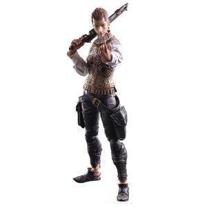 Final Fantasy XII - Play Arts Kai: Balthier
