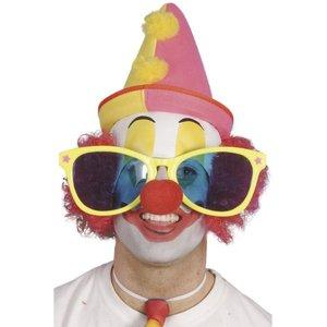 Jumbo Clown