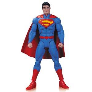 DC Comics Designer: Superman by Greg Capullo