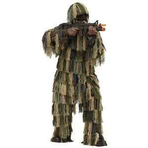 Soldat - Ghillie suit