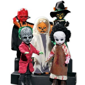Living Dead Dolls: Serie 32 (5er Set)