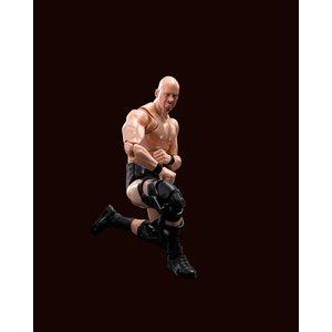 WWE - S.H. Figuarts: Stone Cold Steve Austin