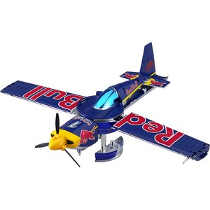 Red Bull Air Race Transforming Plane