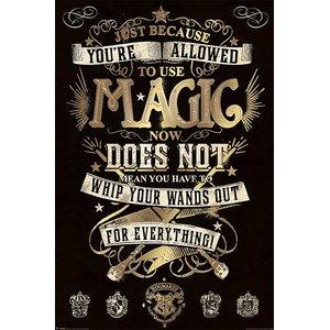 Harry Potter: Magic