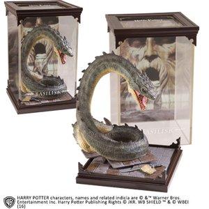 Harry Potter Statuette Magical Creatures Basilisk 19 cm