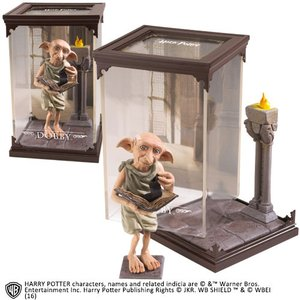 Harry Potter - Magical Creatures: Dobby
