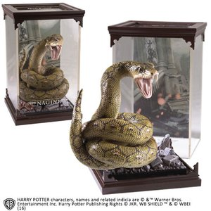 Harry Potter - Magical Creatures: Nagini