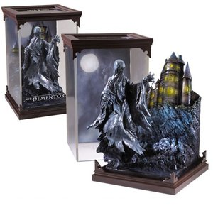 Harry Potter - Magical Creatures: Dementor