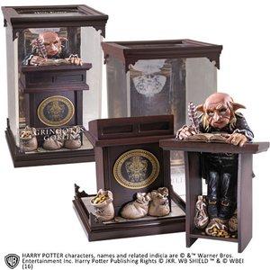 Harry Potter - Magical Creatures: Gringotts Goblin