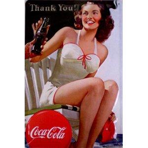 Coca-Cola: Thank You!