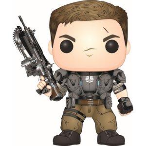 POP! Games - Gears of War: JD Fenix