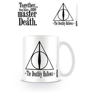 Harry Potter: Master Of Death