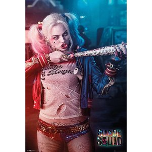 Suicide Squad: Harley Quinn