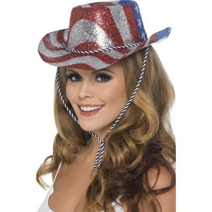 Cowgirl americano