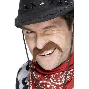 Cowboy marrone