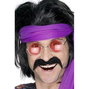 Hippie - Mexikaner - Cowboy