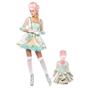 Marie Antoinette Deluxe