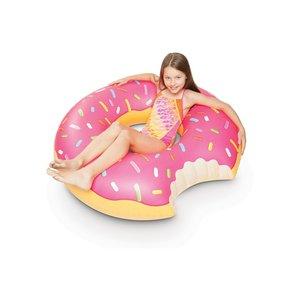 Erdbeer Donut