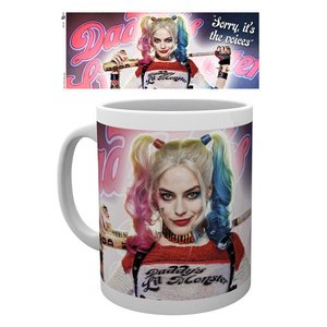 Suicide Squad: Harley Quinn - Good Night