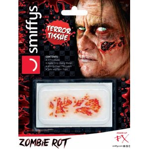 Horror Wound - Zombie