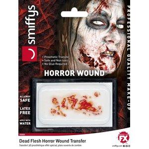 Horror Wound - Dead Flesh