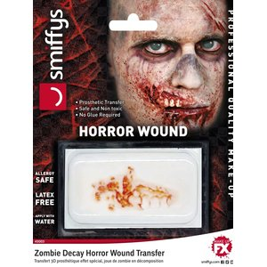 Horror Wound - Zombie Decay