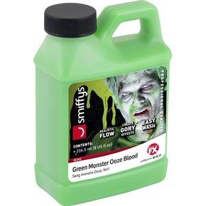 Kunstblut - Green Monster Blood