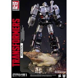 Transformers Generation 1: Megatron