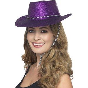 Cowgirl - beauté de salon