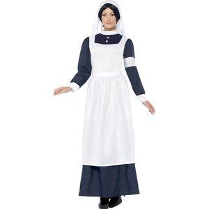 Mittelalterliche Krankenschwester