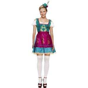 Oktoberfest - Dirndl Ella