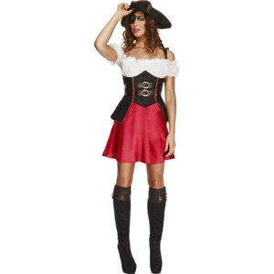Piraten Maid - Fever
