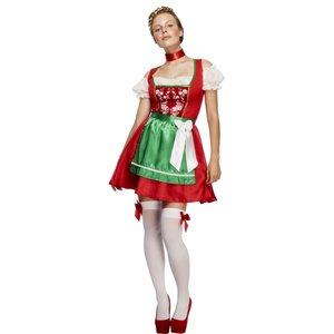 Oktoberfest - Dirndl Weihnachten