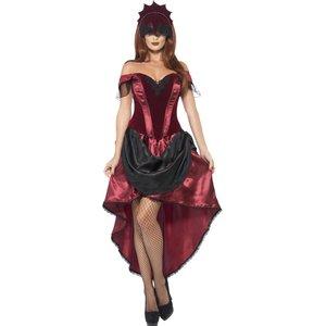 Seductress Venetian
